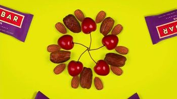 Larabar Cherry Pie TV Spot, 'Dates, Almonds and Cherries' - Thumbnail 6