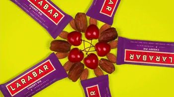 Larabar Cherry Pie TV Spot, 'Dates, Almonds and Cherries' - Thumbnail 7
