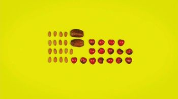 Larabar Cherry Pie TV Spot, 'Dates, Almonds and Cherries' - Thumbnail 8