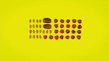 Larabar Cherry Pie TV Spot, 'Dates, Almonds and Cherries' - Thumbnail 9