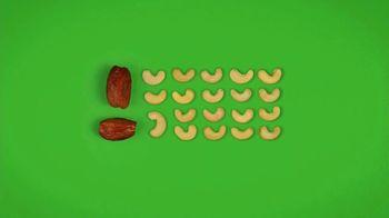 Larabar Cashew Cookie TV Spot, 'Two Real Ingredients' - Thumbnail 9
