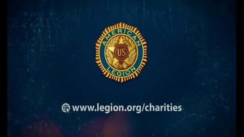The American Legion TV Spot, 'Make a Difference' - Thumbnail 9