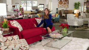 Rooms to Go TV Spot, 'Sofia Vergara Collection & Cindy Crawford Home' - Thumbnail 4