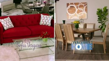 Rooms to Go TV Spot, 'Sofia Vergara Collection & Cindy Crawford Home' - Thumbnail 6