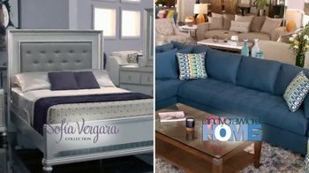 Rooms to Go TV Spot, 'Sofia Vergara Collection & Cindy Crawford Home' - Thumbnail 7