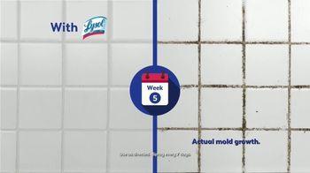 Lysol Disinfectant Spray TV Spot, 'Boom' - Thumbnail 7