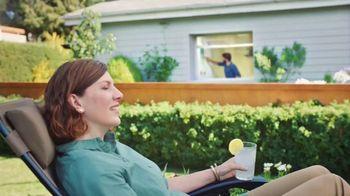 Lysol Disinfectant Spray TV Spot, 'Boom' - Thumbnail 8