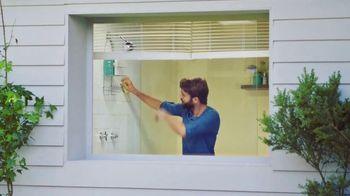 Lysol Disinfectant Spray TV Spot, 'Boom' - Thumbnail 9