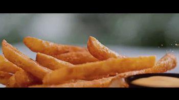 Taco Bell Nacho Fries TV Spot, 'The Future Is Nacho Fries' - Thumbnail 7