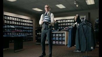 Men's Wearhouse Pre-Season Sale TV Spot, 'Stand Out' - Thumbnail 1