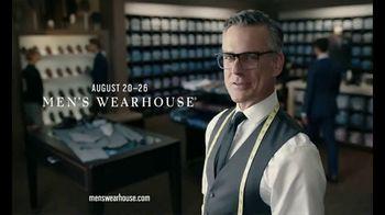 Men's Wearhouse Pre-Season Sale TV Spot, 'Stand Out' - Thumbnail 10