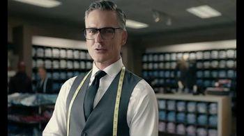 Men's Wearhouse Pre-Season Sale TV Spot, 'Stand Out' - Thumbnail 3