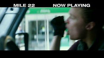 Mile 22 - Alternate Trailer 33