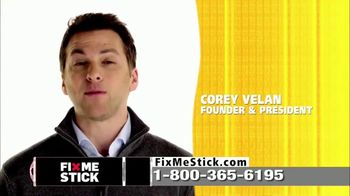 FixMeStick TV Spot, 'The Easiest Way to Remove Viruses'
