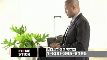 FixMeStick TV Spot, 'The Easiest Way to Remove Viruses' - Thumbnail 8