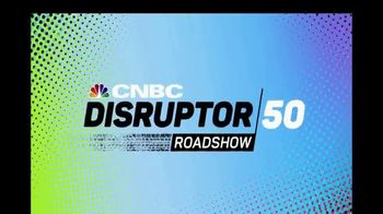 CNBC TV Spot, '2018 Disruptor 50 Roadshow: Philadelphia' - Thumbnail 2