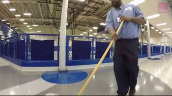 Boys & Girls Clubs of America TV Spot, 'Heart Threads: Janitor' - Thumbnail 3