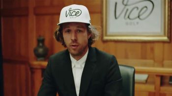 VICE Golf TV Spot, 'Overpaying for Golf Balls' Featuring Erik Lang
