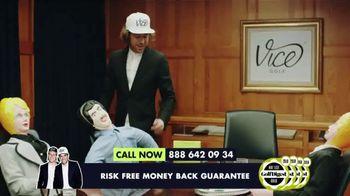 VICE Golf TV Spot, 'Overpaying for Golf Balls' Featuring Erik Lang - Thumbnail 5