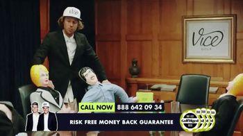 VICE Golf TV Spot, 'Overpaying for Golf Balls' Featuring Erik Lang - Thumbnail 6