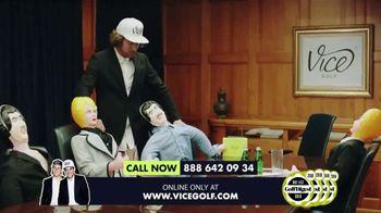 VICE Golf TV Spot, 'Overpaying for Golf Balls' Featuring Erik Lang - Thumbnail 7