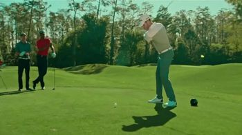 Srixon Golf Soft Feel TV Spot, 'Longer Than Titleist'