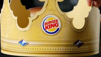 Burger King Jalapeño Spicy Crispy Chicken TV Spot, 'Try One' - Thumbnail 1