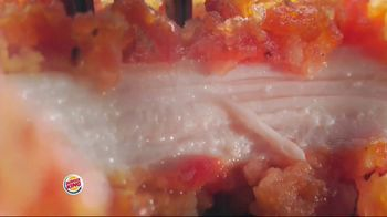 Burger King Jalapeño Spicy Crispy Chicken TV Spot, 'Try One' - Thumbnail 4