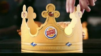 Burger King Jalapeño Spicy Crispy Chicken TV Spot, 'Try One' - Thumbnail 7