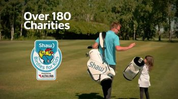 Shaw Charity Classic TV Spot, 'The Real Impact' - Thumbnail 7