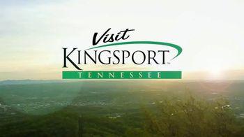 Visit Kingsport TV Spot, 'Let's Go' - Thumbnail 9