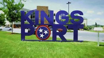 Visit Kingsport TV Spot, 'Let's Go' - Thumbnail 2