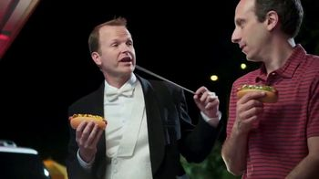 Sonic Drive-In American Classic TV Spot, 'Conductor' - 5931 commercial airings