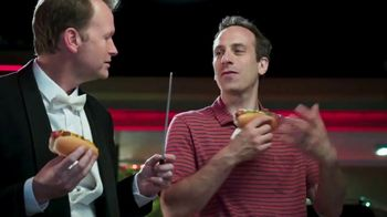 Sonic Drive-In American Classic TV Spot, 'Conductor' - Thumbnail 5