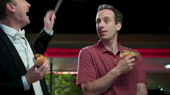 Sonic Drive-In American Classic TV Spot, 'Conductor' - Thumbnail 7