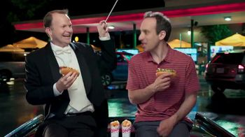 Sonic Drive-In American Classic TV Spot, 'Conductor' - Thumbnail 8