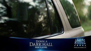 DIRECTV Cinema TV Spot, 'Down a Dark Hall' - Thumbnail 3