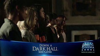 DIRECTV Cinema TV Spot, 'Down a Dark Hall' - Thumbnail 4