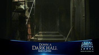 DIRECTV Cinema TV Spot, 'Down a Dark Hall' - Thumbnail 5