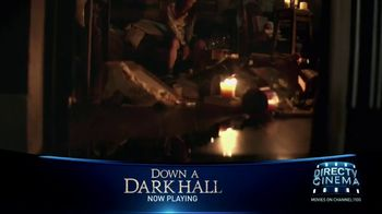 DIRECTV Cinema TV Spot, 'Down a Dark Hall' - Thumbnail 6