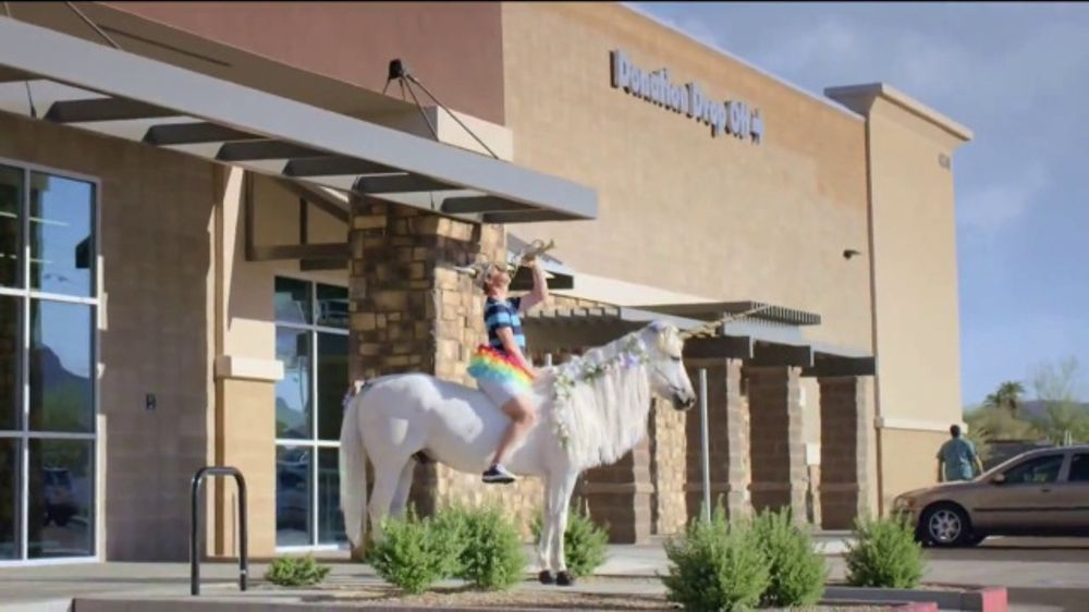Goodwill TV Commercial, 'Unicorn Trumpet' - Video