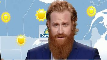 Wyndham Rewards TV Spot, 'Best Travel Conditions' Featuring Kristofer Hivju