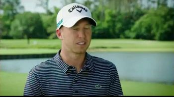 Callaway Chrome Soft TV Spot, 'You've Never Played a Ball Like This' - Thumbnail 4