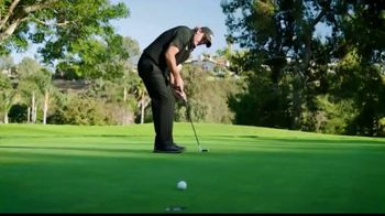 Callaway Chrome Soft TV Spot, 'You've Never Played a Ball Like This' - 75 commercial airings