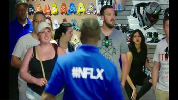 NFL Experience Times Square TV Spot, 'Part of the Action' - Thumbnail 1