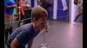 NFL Experience Times Square TV Spot, 'Part of the Action' - Thumbnail 2