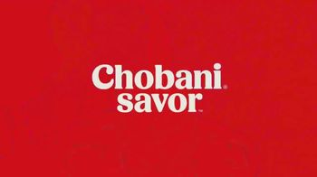 Chobani Savor TV Spot, 'Squeeze It on Top!' - Thumbnail 10