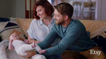 Etsy TV Spot, 'Your Etsy Story: Family' - Thumbnail 6