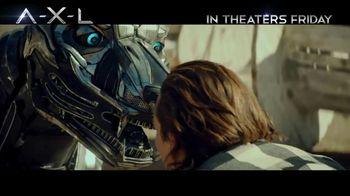 A-X-L - Alternate Trailer 11