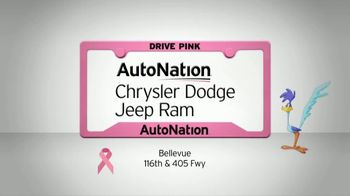 AutoNation Chrysler Dodge Jeep Ram TV Spot, 'Join the Crowd: Jeep Compass' - Thumbnail 9